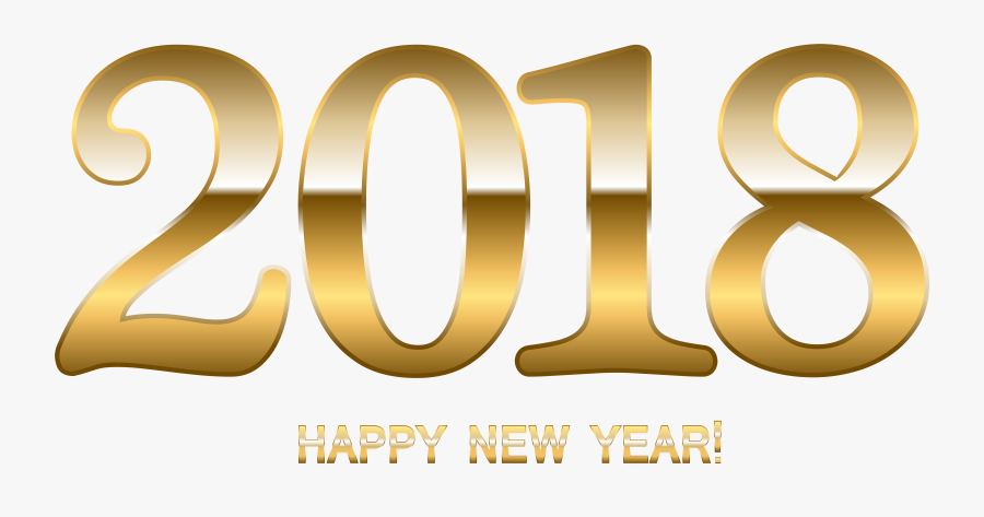 Transparent Happy New Year Png - Graphic Design, Transparent Clipart