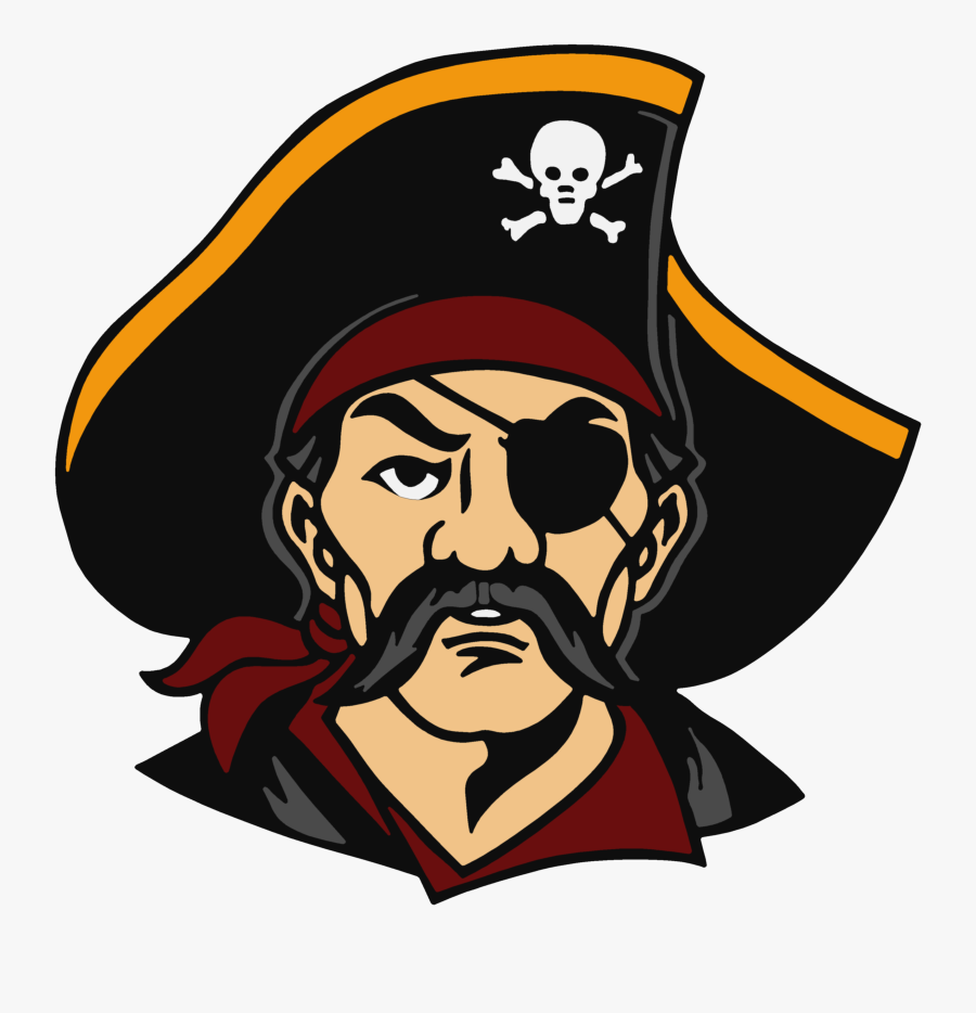 Pirates Png Images All - Oswego Minor Hockey, Transparent Clipart