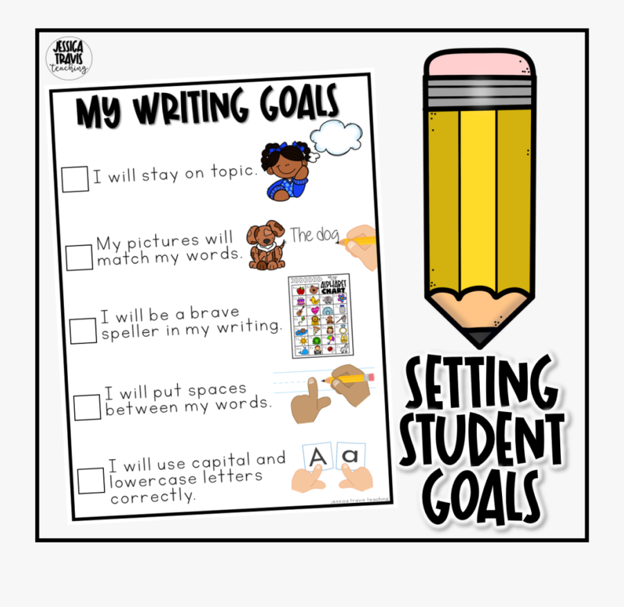 Students Clipart Simple Student - Writing Tips For Students, Transparent Clipart