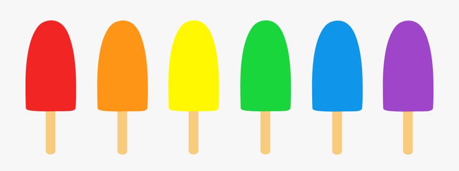 Pop Ice Cream Clipart Free Clip Art Images - Summer Border Clip Art, Transparent Clipart