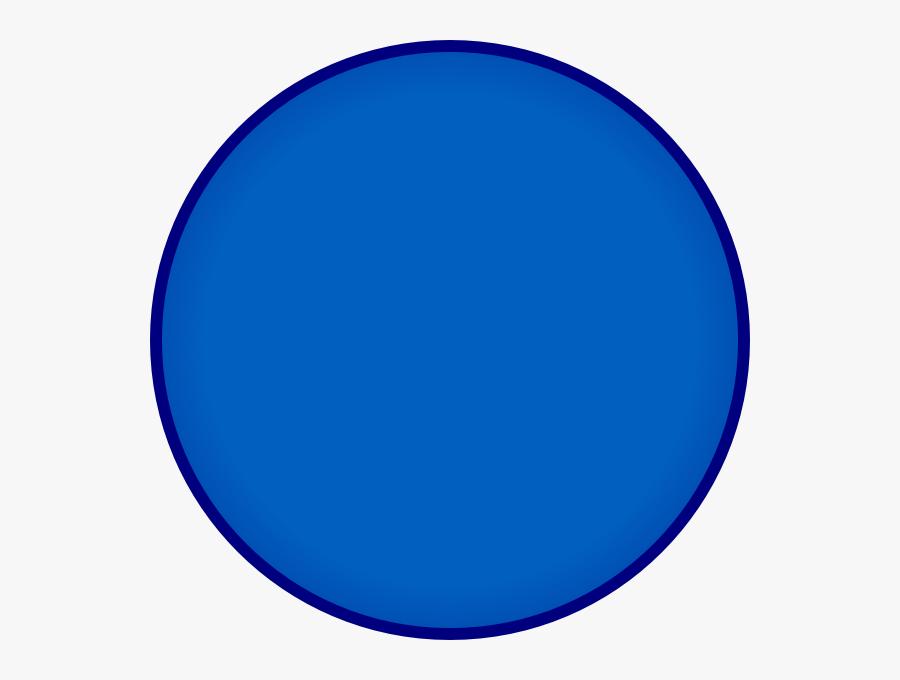 Clip Art Circles - Circle, Transparent Clipart