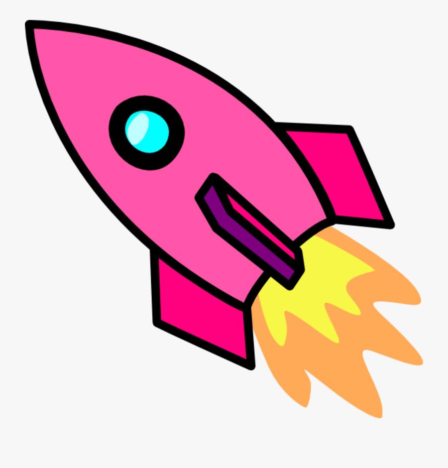 Transparent Rocket Vector Png - Rocket Clipart, Transparent Clipart
