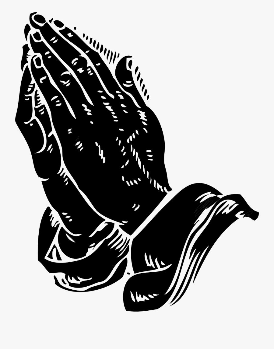 Praying Hands Png Praying Hands Png - Praying Hands Transparent Background, Transparent Clipart