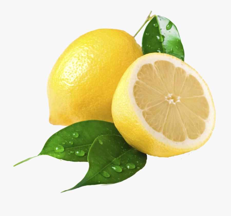 Clip Art Freeuse Library Lemons Clipart Lemon Fruit - Transparent Background Lemon Fruit Png, Transparent Clipart