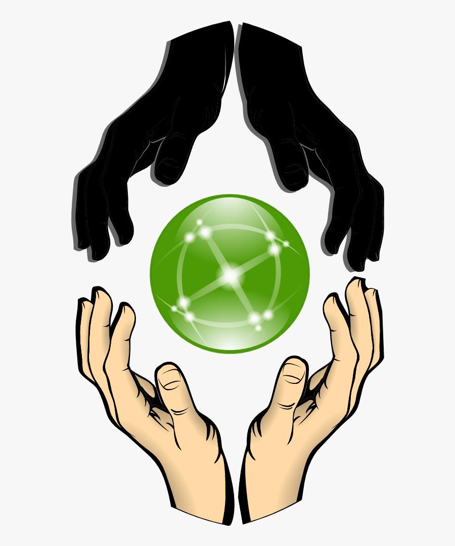 Praying Hands Clipart, Vector Clip Art Online, Royalty - Hand Clipart, Transparent Clipart
