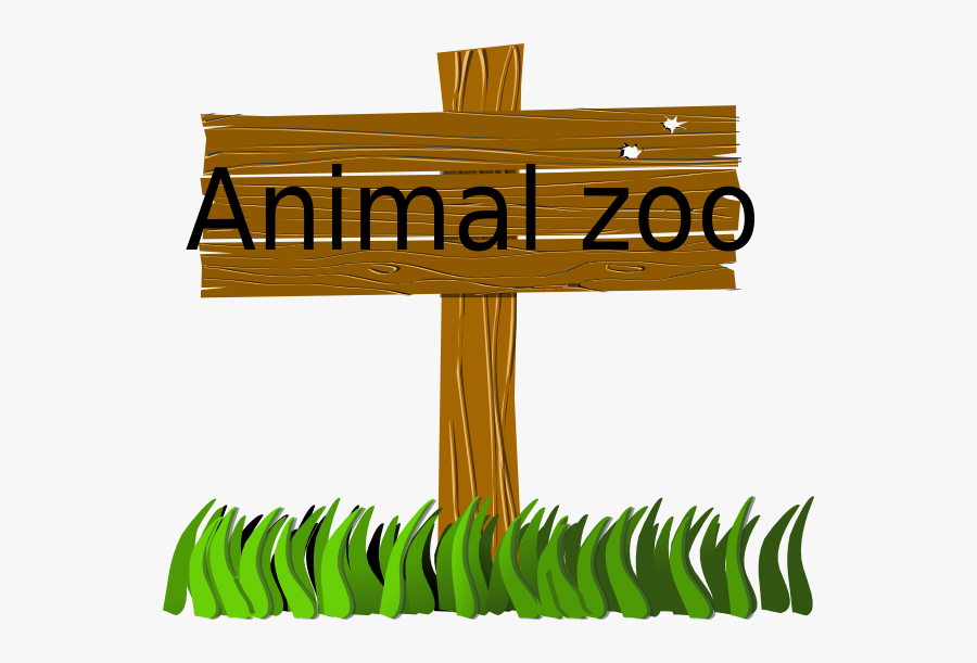 Transparent Zoo Hd Clipart, Transparent Clipart