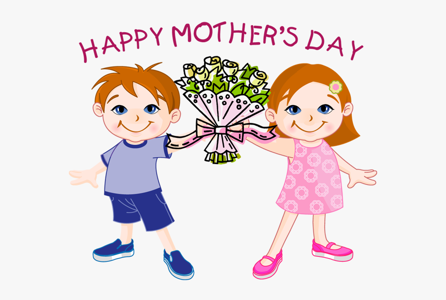 Happy Mothers Day Mothers Day Images Clip Art - Happy Mothers Day Baby, Transparent Clipart