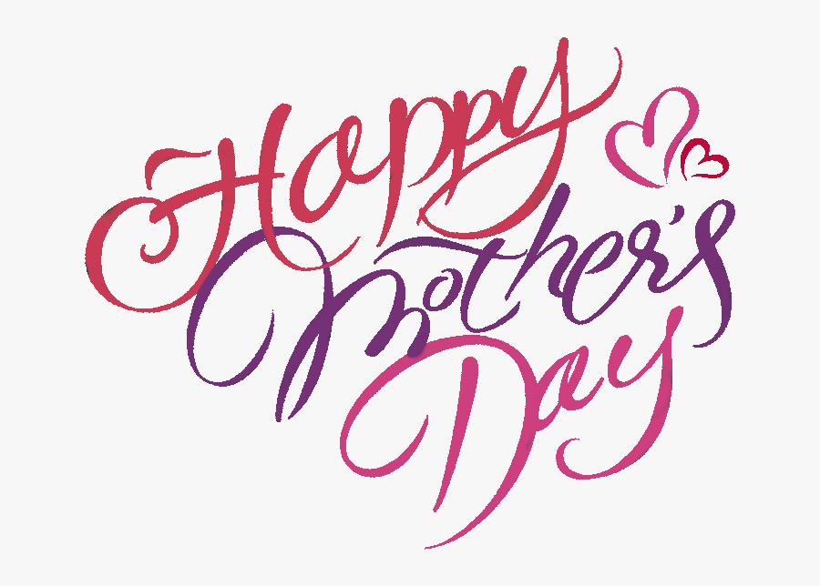 Mothers Day Clip Art Images On Art - Happy Mothers Day Transparent Background, Transparent Clipart