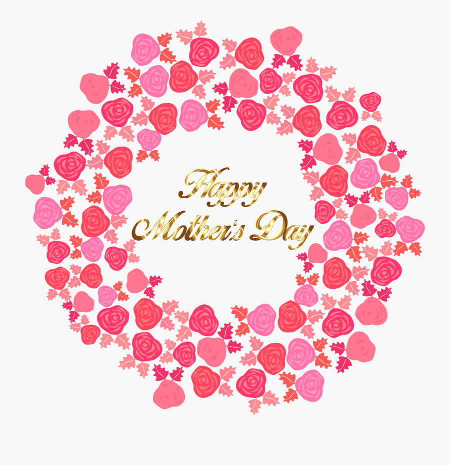 Mothers Day Clipart - Happy Mothers Day Images For Instagram, Transparent Clipart