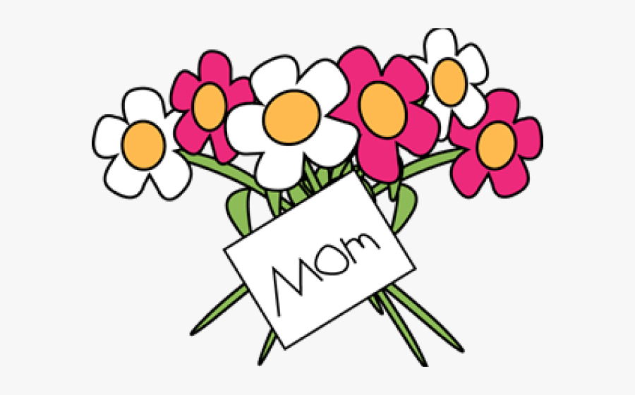 """Mother""""s Day Mom Clipart - Mother's Day Clipart, Transparent Clipart"""