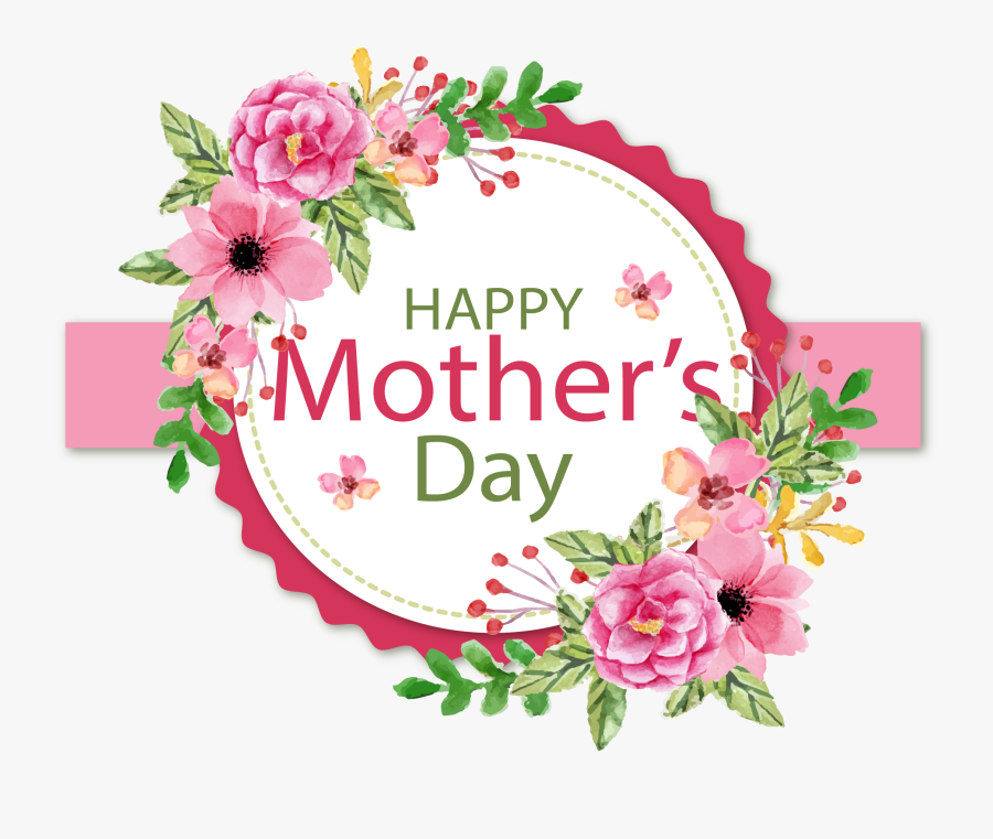 Mothers Day Transparent Background