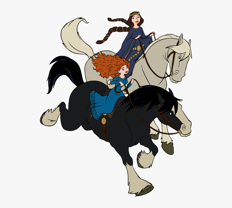 Horses Mother's Day 2019, Transparent Clipart