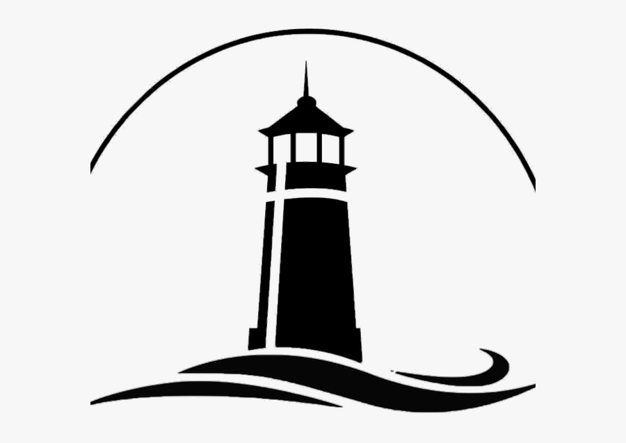 Transparent Stock Collection Of High Quality Free Baptist - Clipart Lighthouse, Transparent Clipart