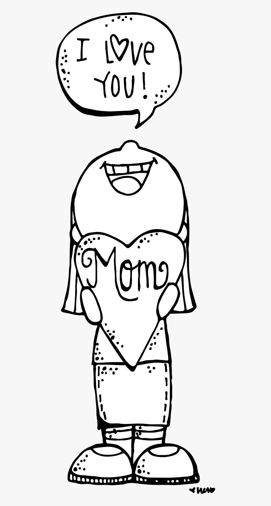 Transparent Lds Clip Art - Lds Mother's Day Clipart, Transparent Clipart