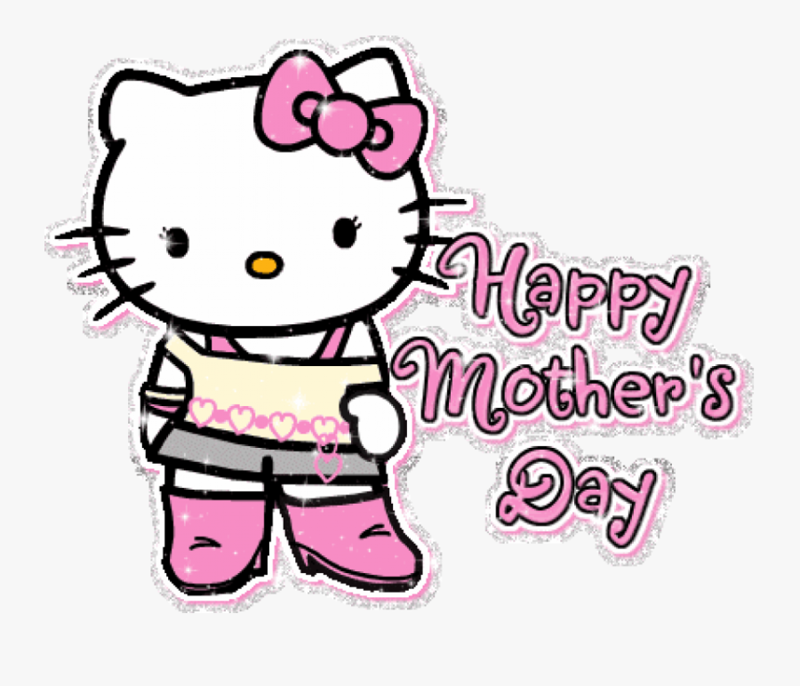 """Free Png Download Mother""""s Day Inspirational Quotes - Happy Mother Day Cartoon Gif, Transparent Clipart"""