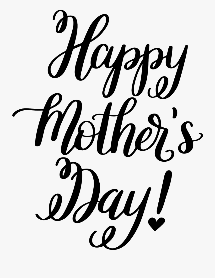 Clip Art Mother S Images Pinterest - Happy Mothers Day Svg Free, Transparent Clipart
