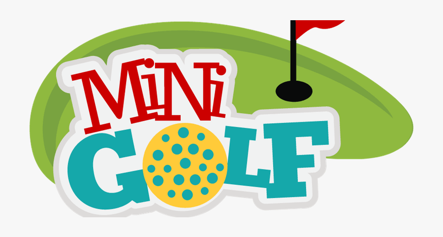 30 Ways Families Can Celebrate The Holidays In Pittsburgh - Clip Art Mini Golf, Transparent Clipart