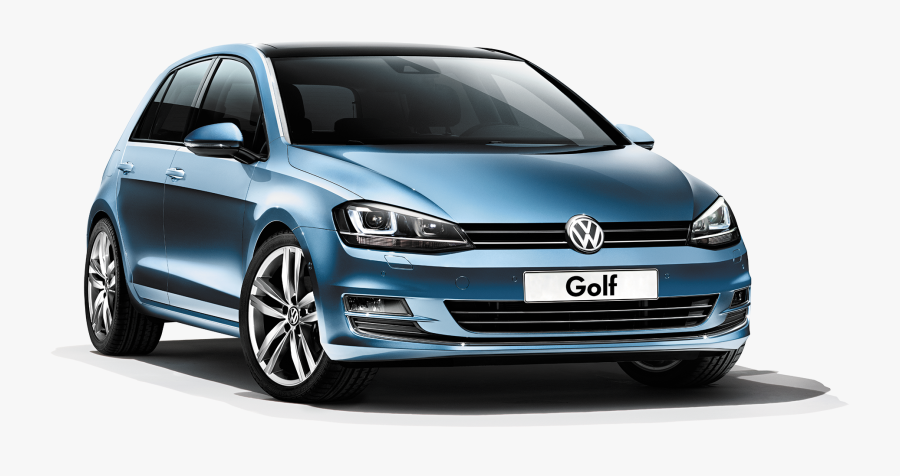 Vw Golf Clipart - Volkswagen Golf Png, Transparent Clipart