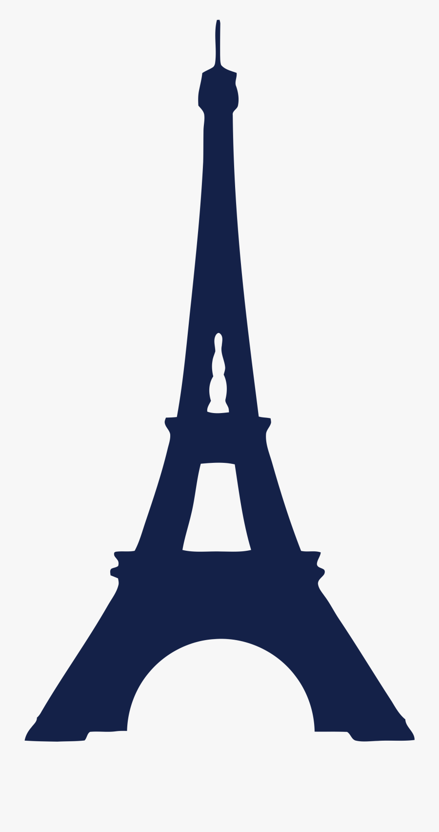 Gallery Of Torre Eiffel Vector Clipart 38 Of Tower - Eiffel Tower Clipart Png, Transparent Clipart