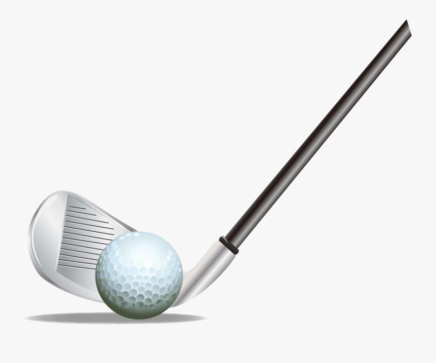Golf Club Golf Ball Golf Course Clip Art - Golf Club Clipart Png, Transparent Clipart