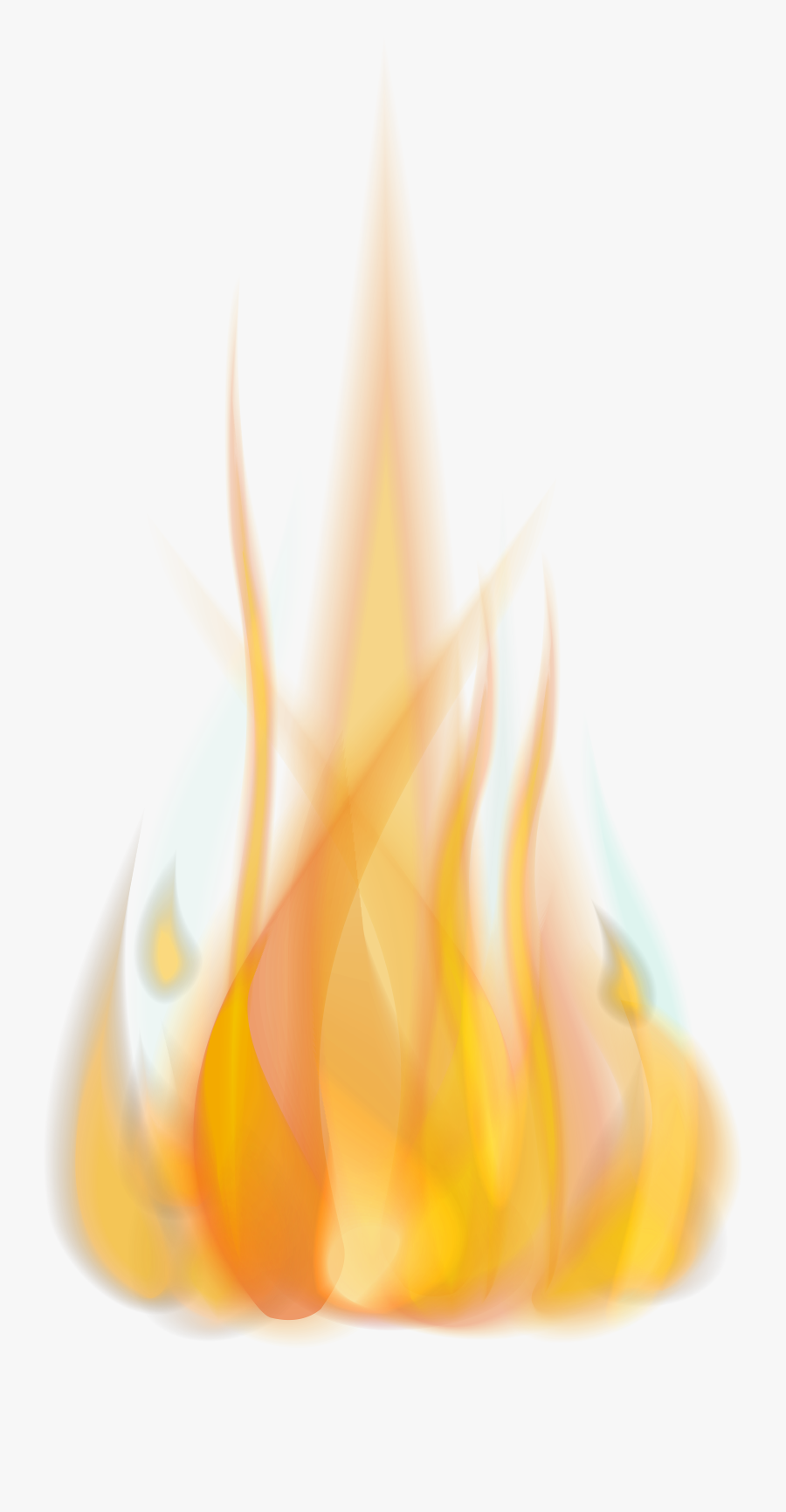 Clipart Fire At Getdrawings - Png Format Fire Flame Png, Transparent Clipart