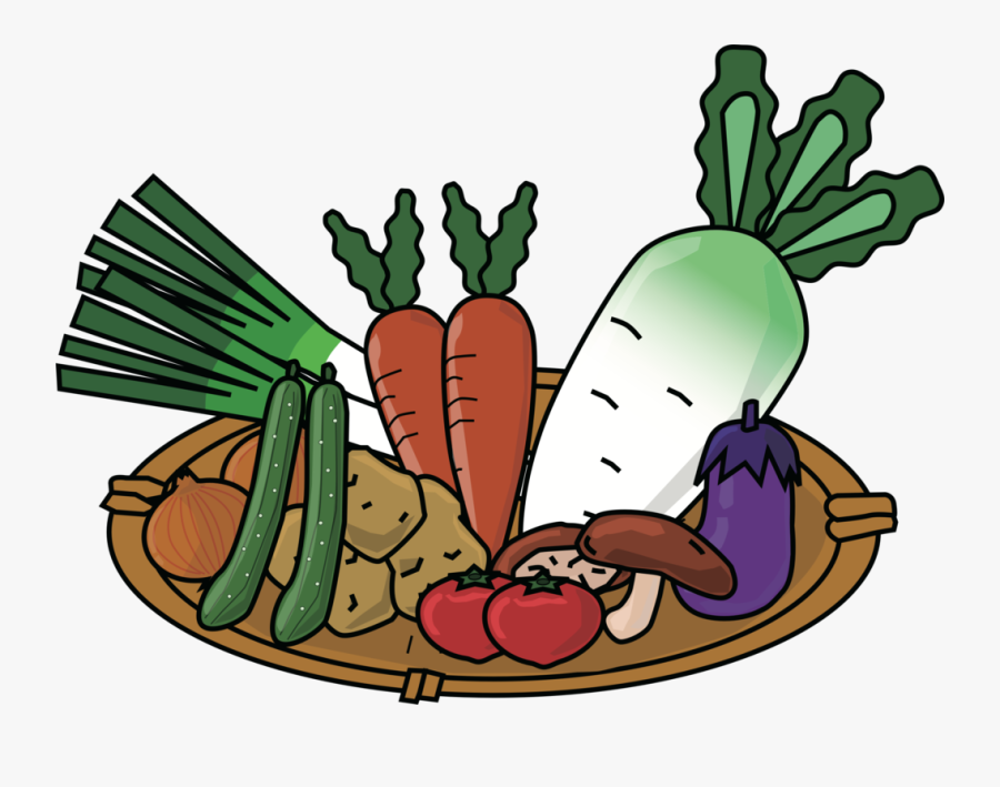 Plant,flower,food - Vegetables Clipart Png, Transparent Clipart