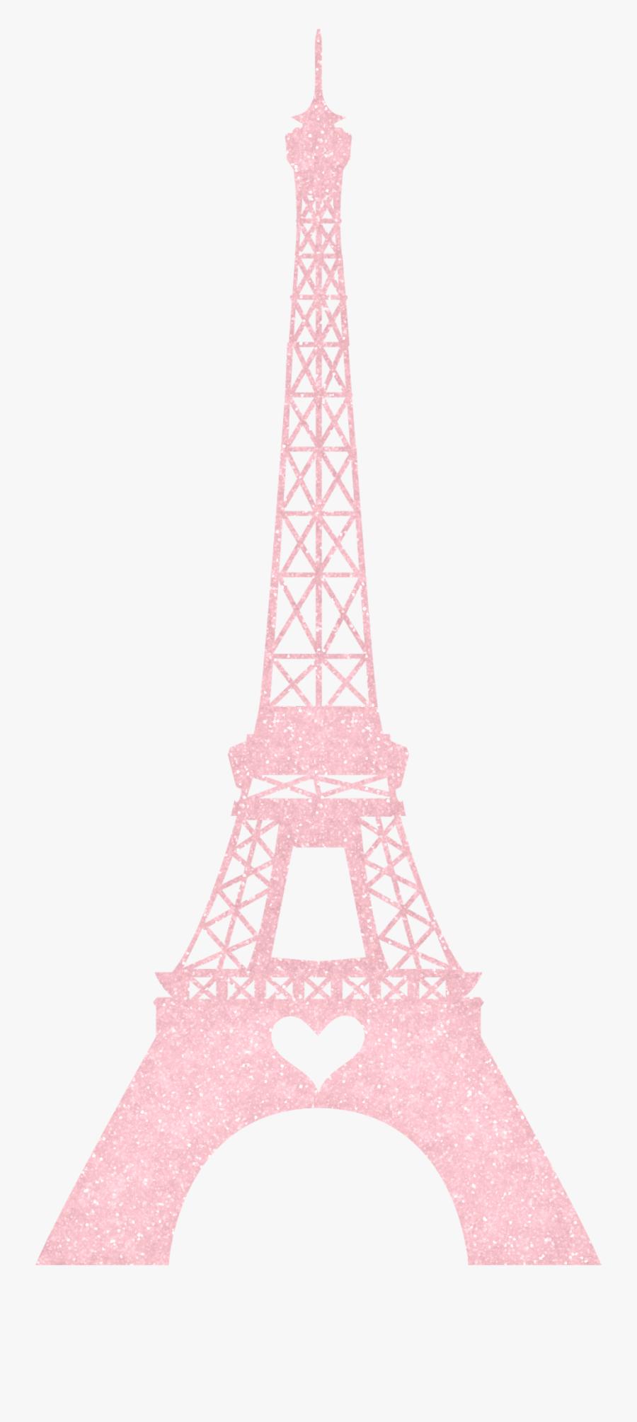 Torre Eiffel Paris Png, Transparent Clipart