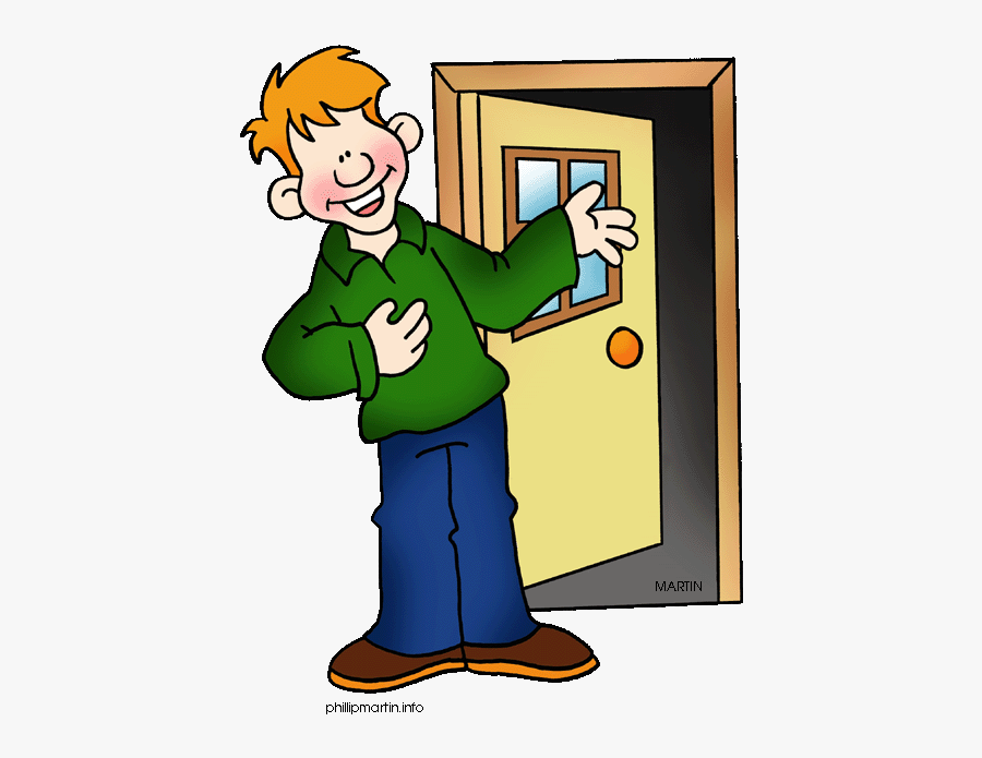 Presentation Name On Emaze - Can I Come In Clipart, Transparent Clipart