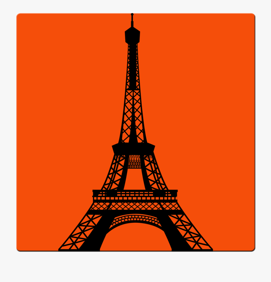 Paris Eiffel Tower Clipart, Transparent Clipart
