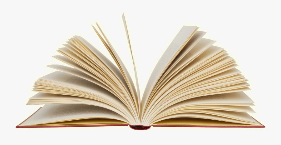 Book Clip Art - Book Png Transparent, Transparent Clipart