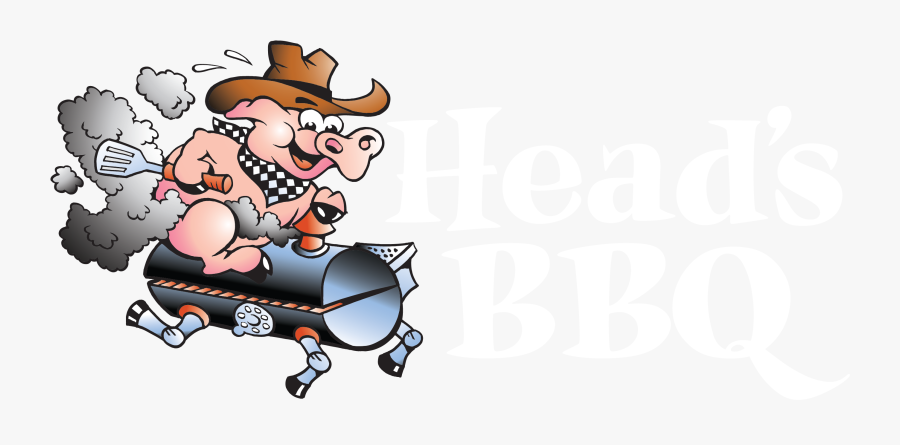 Banner Free Stock Barbecue Clipart Bbq Menu - St Paddy's Day Bbq, Transparent Clipart