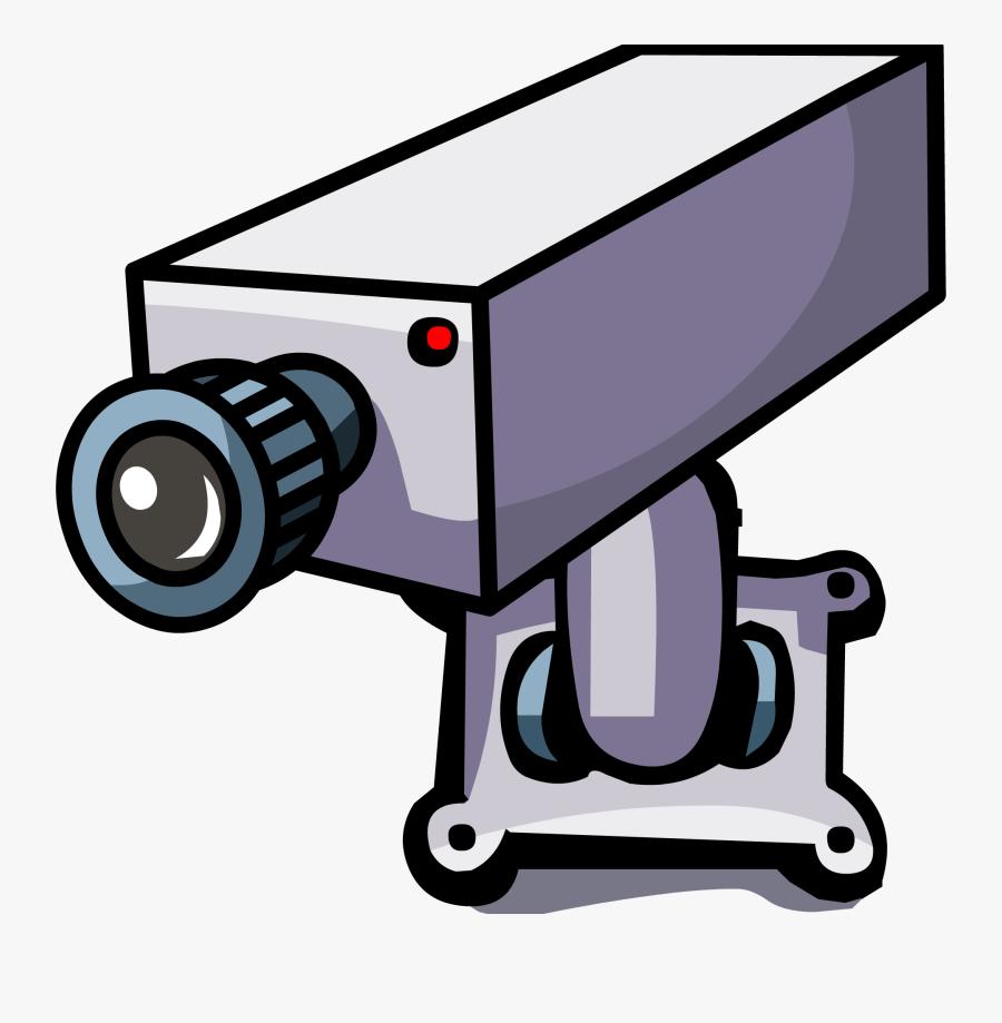 Alarm Clipart Security Keypad - Security Camera Clipart, Transparent Clipart