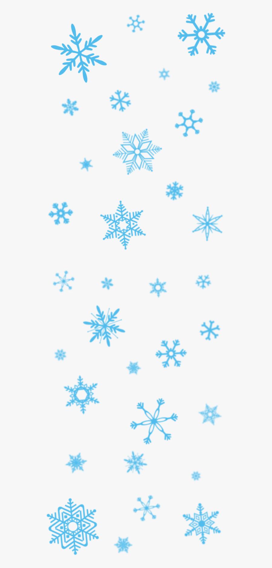 Snowflake Clipart Snow Storm - Disney Frozen Snowflake Png, Transparent Clipart