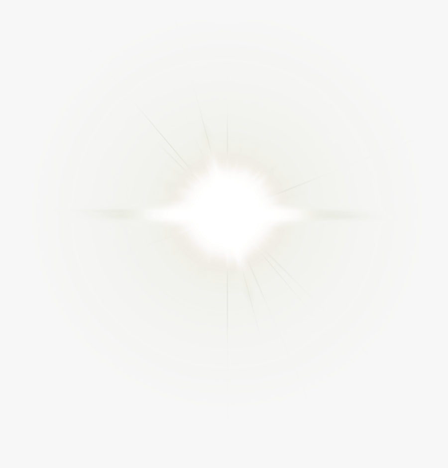 White Lens Flare Png, Transparent Clipart