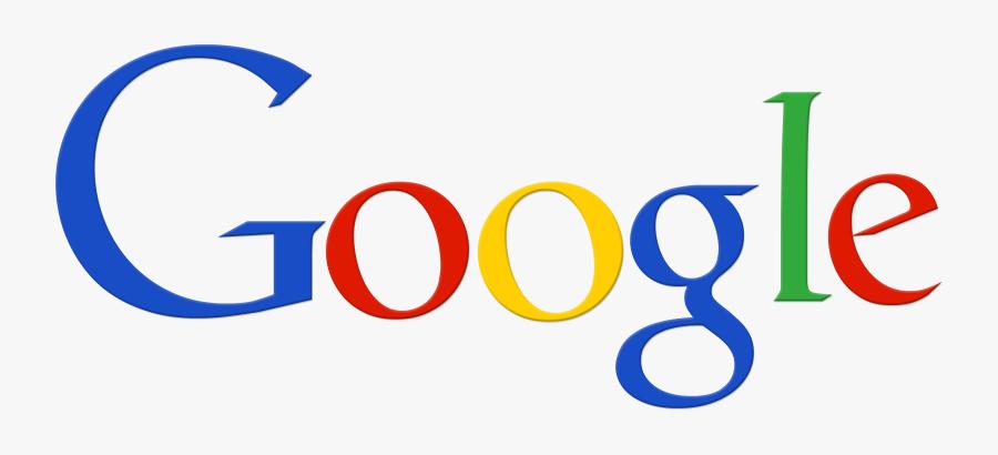 Free Google Clip Art Images Techflourish Collections - Transparent Background Google Logo, Transparent Clipart