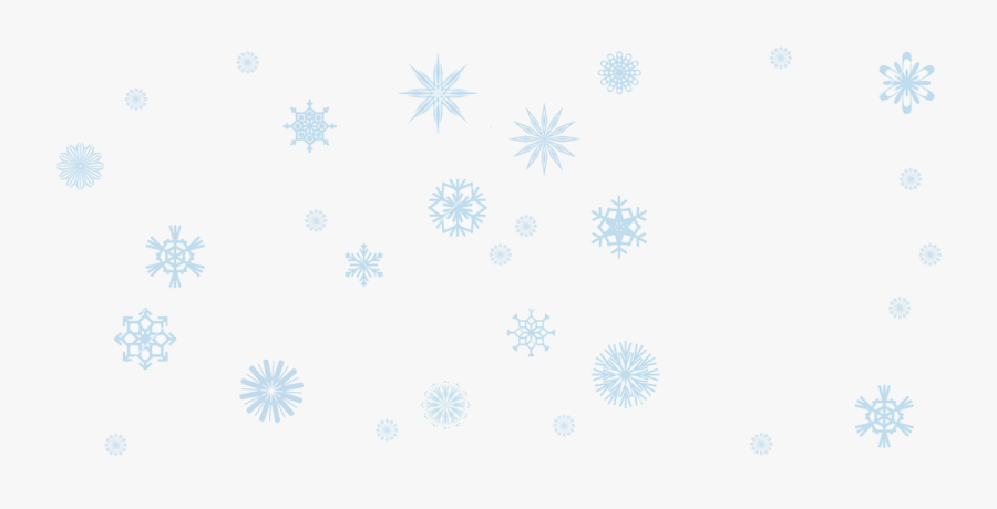 Graphic Free White Snowflake Clipart - Pattern, Transparent Clipart