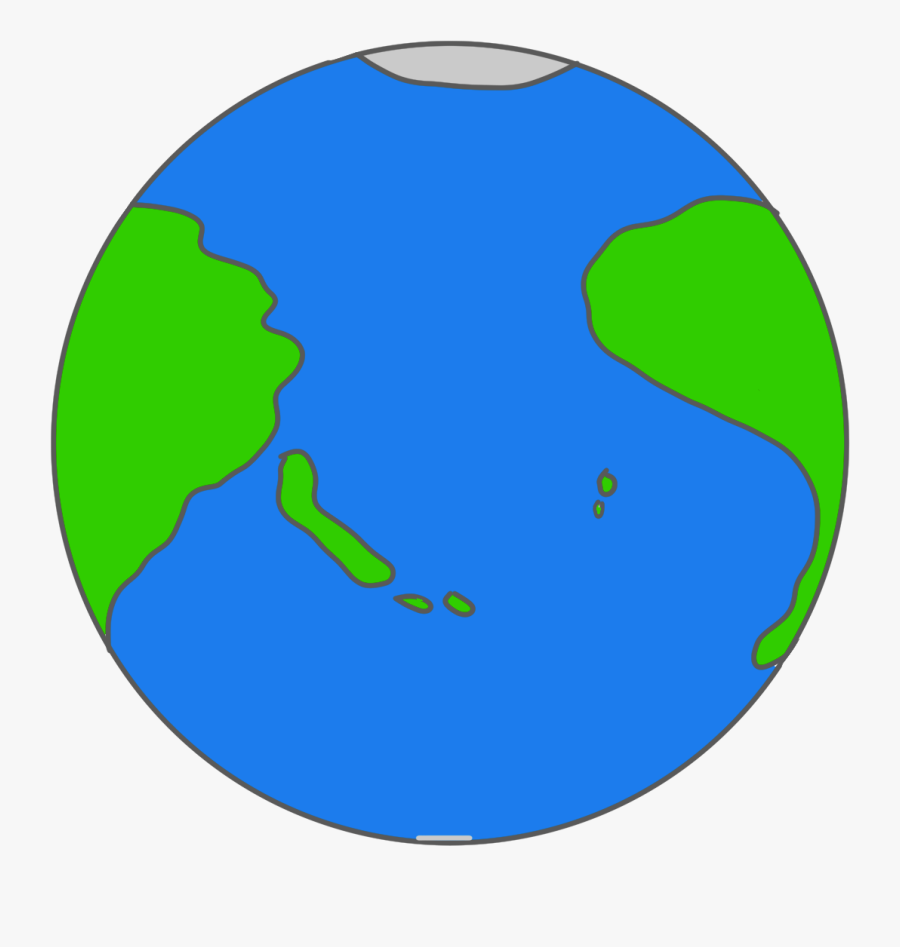 Earth Clipart Free Clipart Image - Earth Clipart, Transparent Clipart