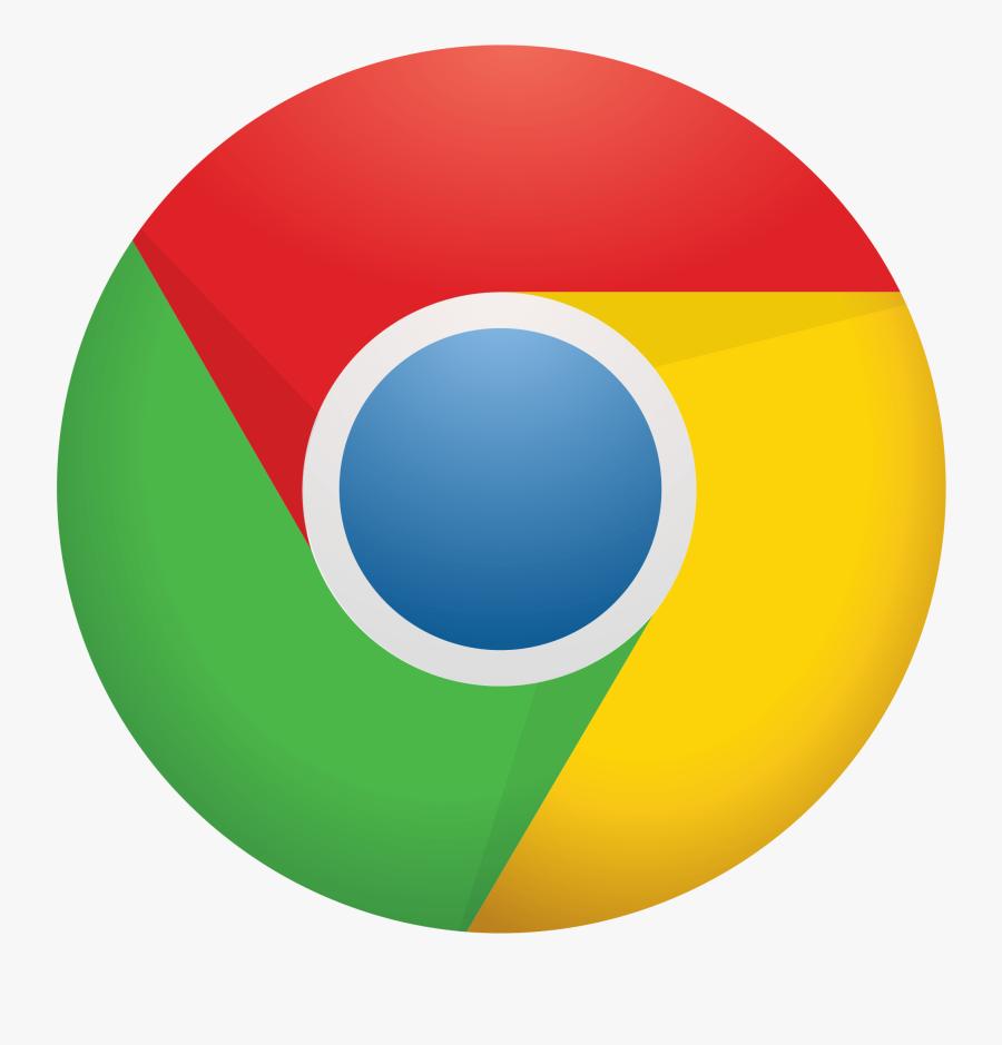 Google Images - Google Chrome App Logo, Transparent Clipart
