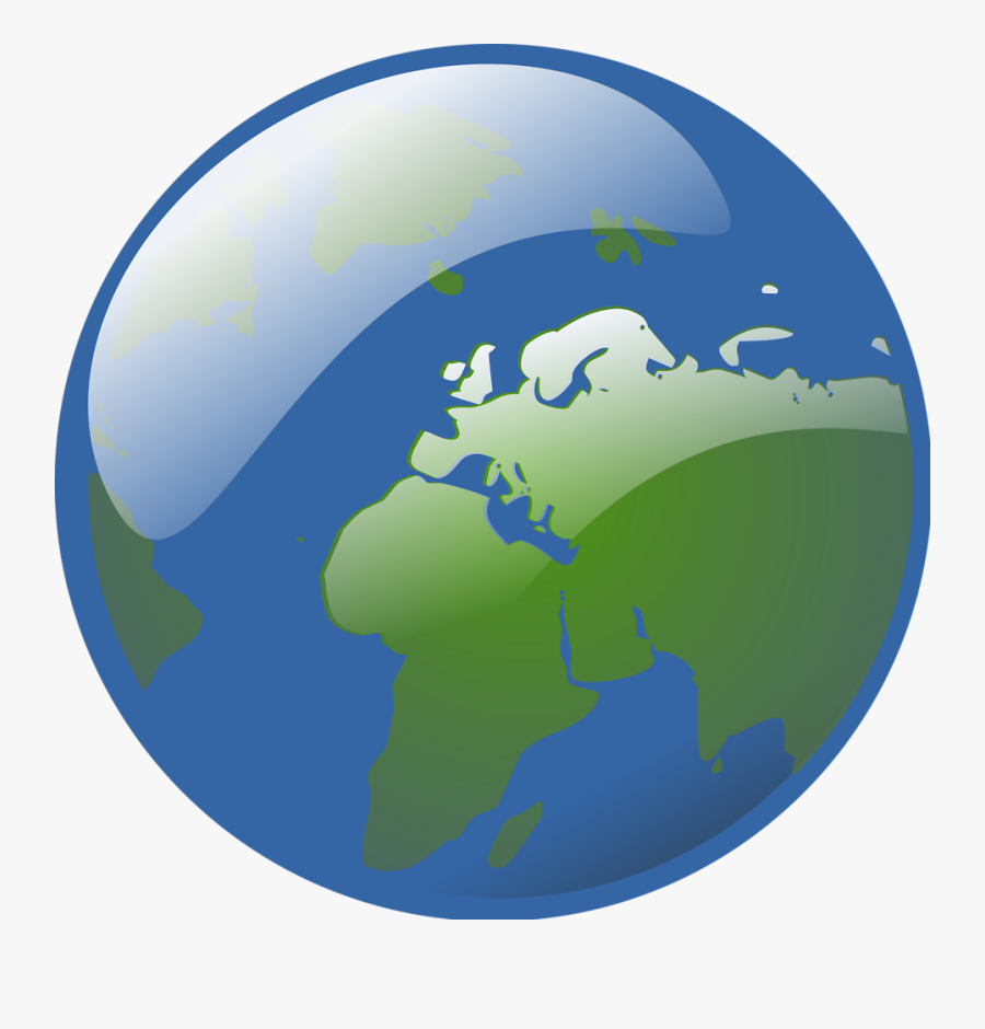 Thumb Image - Earth Hd Png, Transparent Clipart