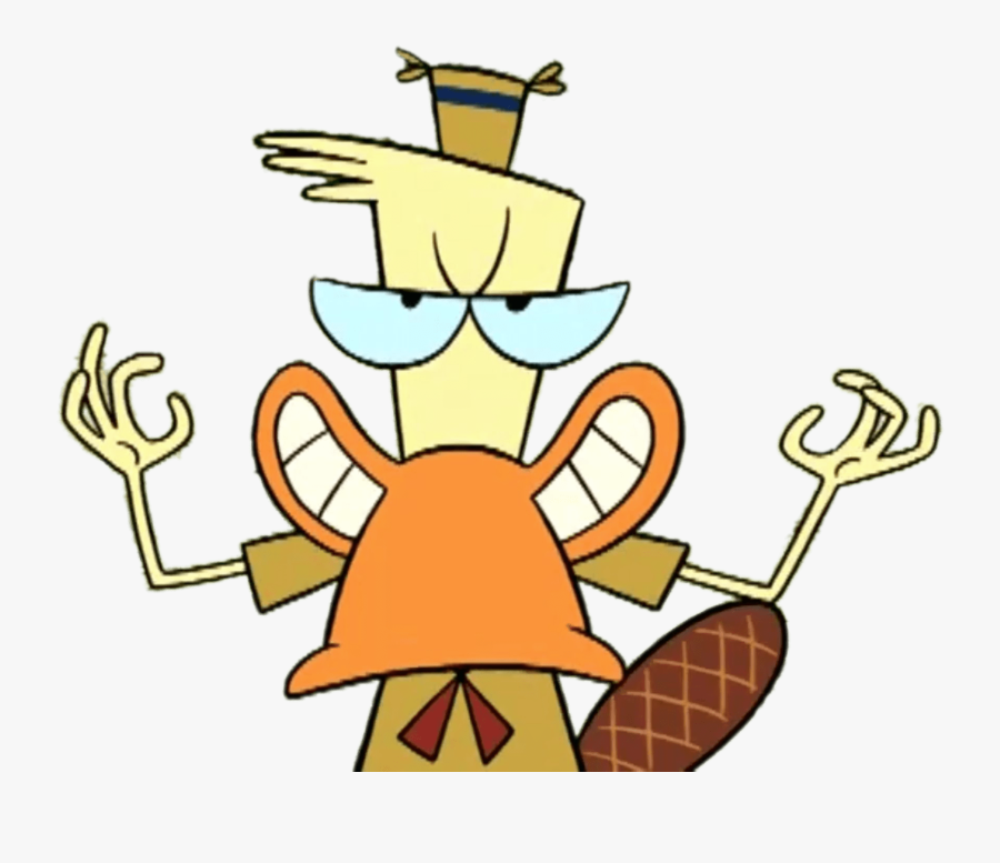 Camp Lazlo Character Edward The Platypus Angry Camp Lazlo Characters Free Transparent Clipart Clipartkey