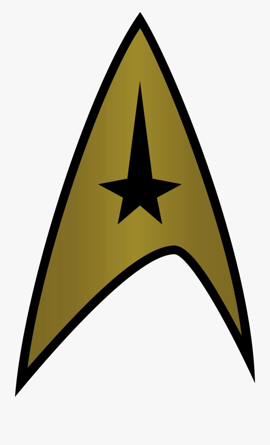Star Trek Timelines Uhura Uss Enterprise Starship Enterprise - Star Trek Insignia Png, Transparent Clipart