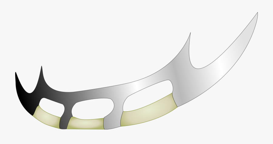 Klingon Bat Leth Pdf, Transparent Clipart