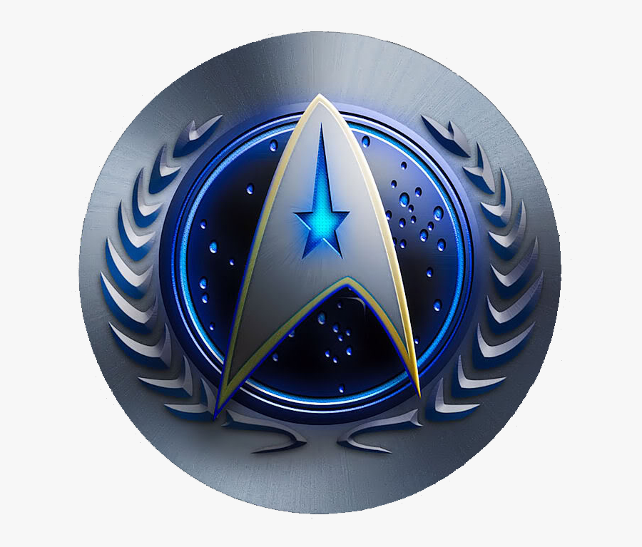Transparent Sheriff Badges Clipart - Iphone Star Trek Discovery, Transparent Clipart