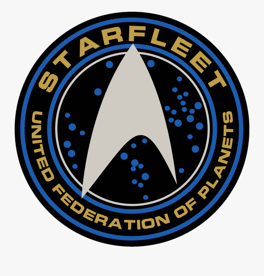 Starfleet Intelligence, Transparent Clipart