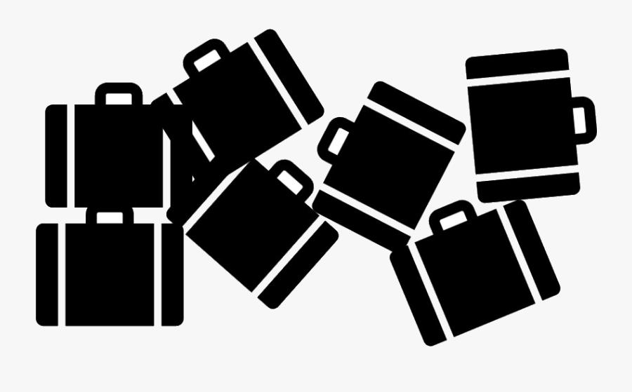 Baggage Claim Clipart, Transparent Clipart