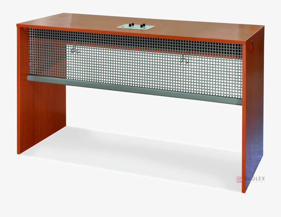 Transparent Student At Desk Clipart - Sofa Tables, Transparent Clipart