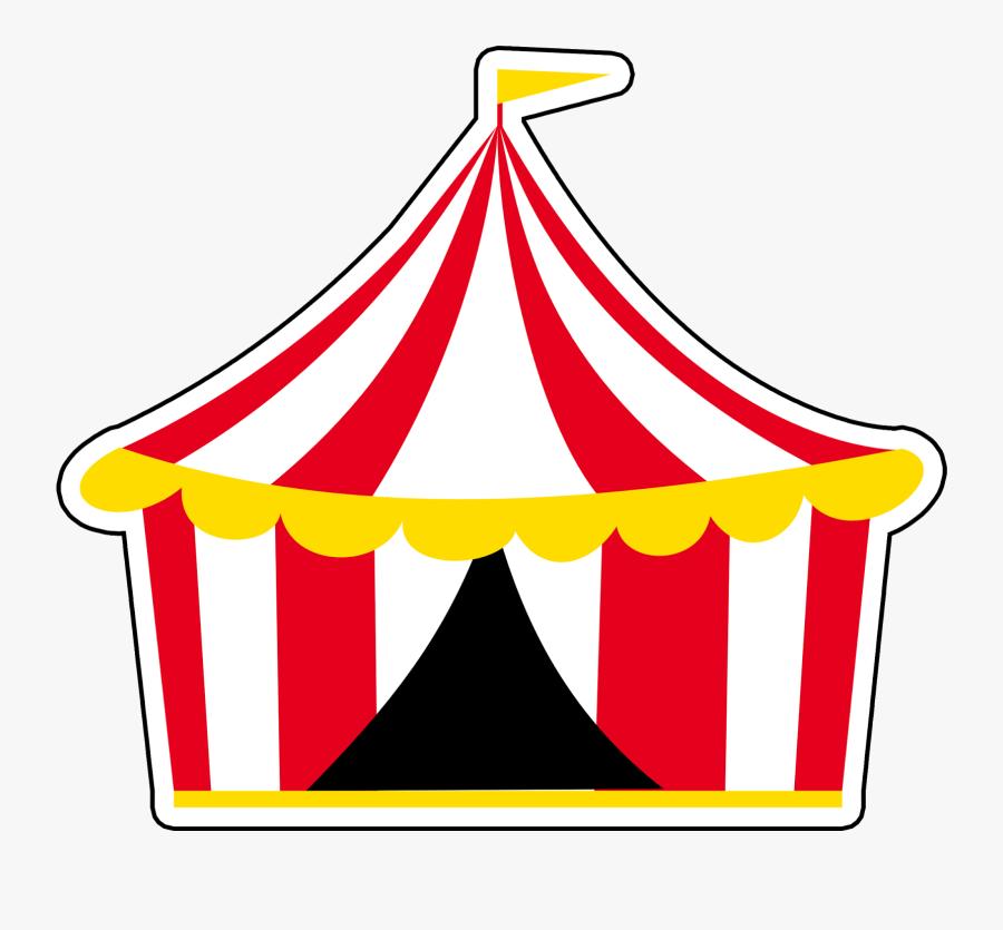 Vetor Circo Macaco Le - Circo Patati Patata Png, Transparent Clipart