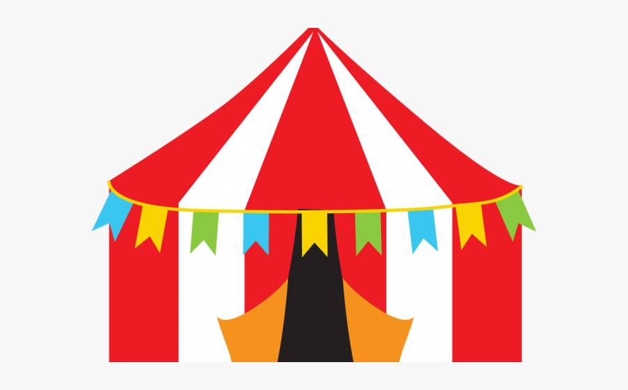 Transparent Carnival Clip Art - Circus Clipart Png , Free Transparent  Clipart - ClipartKey