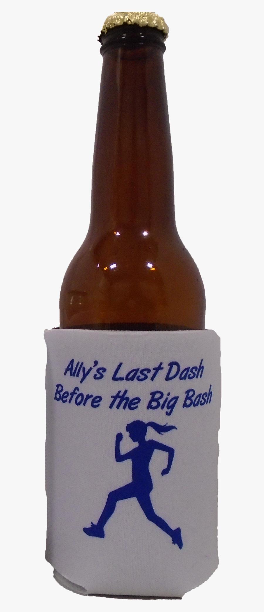 Beer Bottle, Transparent Clipart