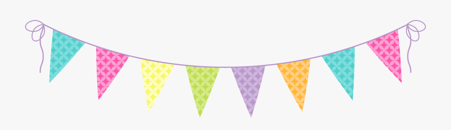 Banner Png Party - Party Banner Png, Transparent Clipart